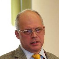 Dr Nikolaj Serikoff