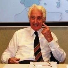 Prof Michael Parker Banton