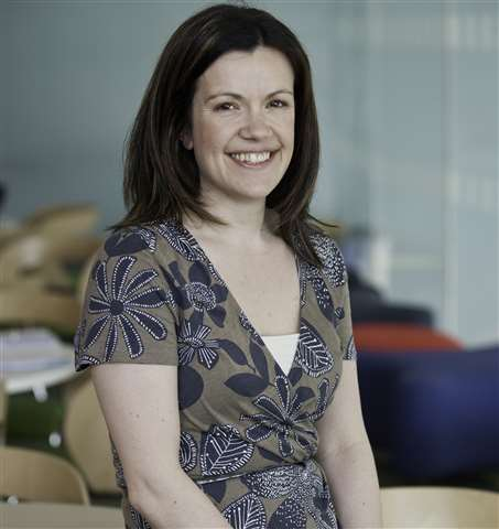 Natalie Wortley