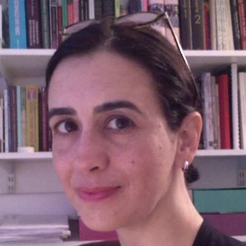 Dr Zeynep Yürekli-Görkay