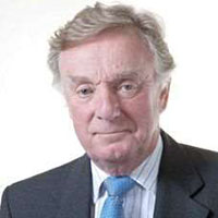 Sir Richard Ottaway MP
