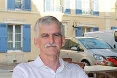 Prof Mervyn Frost