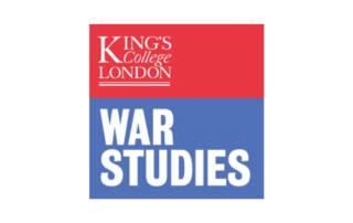 Department of War Studies