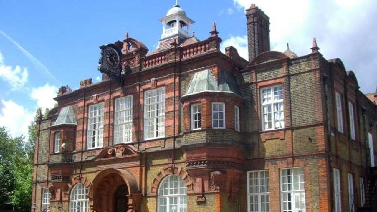 Wisdom School, London-UK